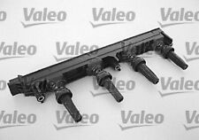 Ignition Coil FOR PEUGEOT 407 1.8 06->09 Saloon Sw Petrol 6D 6E 6FY EW7A Valeo