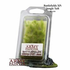 Army Painter TAP-BF4208  Battlefields XP: Jungle Tuft