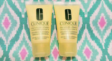 2x Clinique Dramatically Different Moisturizing Lotion 1 oz each NEW TOTAL 2 oz