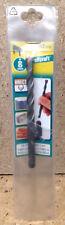 wolfcraft 1 HM Zentrierbohrer Bohrer für Spanndorn 5427 + 5428  8mm  5482000