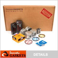 95-98 Toyota Paseo Tercel 1.5L DOHC Full Gasket Piston&Bearing&Ring Set 5EFE