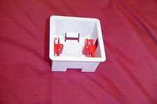 DRYLINE BOX  SINGLE (BACK BOX)47MM FOR COOKER BOX OR DIMMER SWITCH