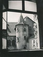 ALLEMAGNE c. 1940 - Tourelle de la Mairie Constance - DIV8398