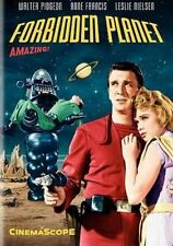 Forbidden Planet 0883929164042 DVD Region 1