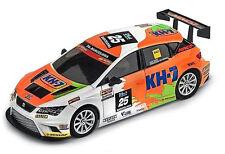 Ninco 50656 Seat Leon Cup Racer Slot Car 1/32