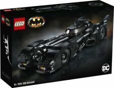 Lego DC Super Heroes 1989 Batmobile (76139)