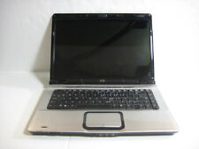 "HP Pavilion netbook (15.4"" screen) unboxed (keyboard temporarily set to COLEMAK)"