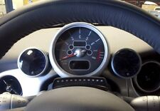 ALTA Performance Single Gauge Pod 2002-2008 Mini Cooper S R53