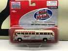 "CMW Mini Metals Ho 1:87 GMC PD 4103 Trailways Bus ""Washington DC"""