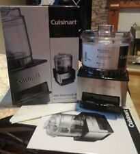 Cuisinart DLC1SSU Food Processor