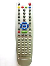 DURABRAND TV/DVD COMBI REMOTE CONTROL for DCT1481S