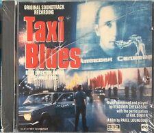 TAXI BLUES - ORIGINAL SOUNDTRACK Cd Nuevo Precintado 3