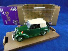 "Brumm R86 Fiat 508 C Cabriolet 1100 1937 - 1939 (HP 32) ""Serie Oro"""