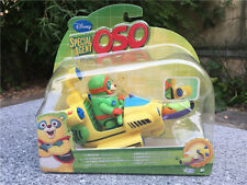 Brand New Disney Special Agent OSO Submarine Training Pack By Learning Curve