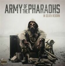 In Death Reborn [PA] [Digipak] by Army of the Pharaohs -New CD, 2014, Enemy Soil