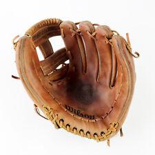 "Wilson 12"" Softball Glove A9820 Left Hand - Right Throw"