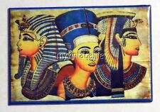 """Egyptian King Tut Queen Cleopatra Nefertiti Egypt Pharaoh 2"""" x 3"""" Fridge MAGNET"""