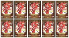 (10) 2009-10 Upper Deck Biography of a Season #BOS8 Nicklas Lidstrom Lot