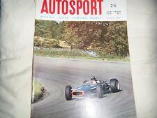 SOUTH AFRICAN GP 1967 PEDRO RODRIGUEZ COOPER MASERATI JOHN LOVE JIM CLARK HULME