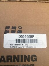 Alliance #D505905P Washer/Dryer Kit Control