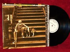 LP THE LAUGHING DOGS SELF TITLED 1979 COLUMBIA NM NEAR MINT WLP