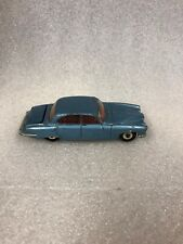 Dinky Toys 142 Jaguar Mark X made in England 1/43 Good Condition
