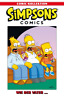 Simpsons Comic-Kollektion 6 - Wie der Vater - Deutsch - Bongo - Comic - NEUWARE