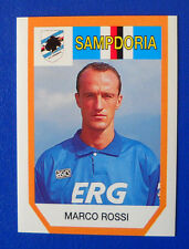 FIGURINA EUROFLASH CALCIOFLASH 94 - N.272 - ROSSI - SAMPDORIA - new