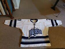 New Jersey Freeze Hockey Jersey Youth Large / Xtra Large 20