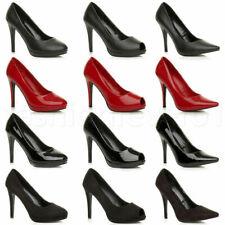 Buy Mens High Heel Shoes in Women's