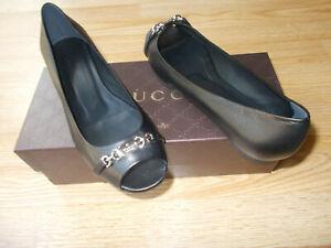 gucci flats on sale