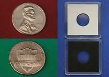 2012 D Lincoln Shield Cent With 2x2 Case From Mint Sets Flat Rate Shipping
