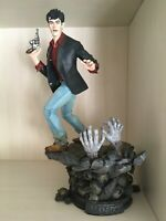 DYLAN DOG THE LIMITED EDITION INFINITE STATUE NS. COPIA N. 52/666 ACTION FIGURE