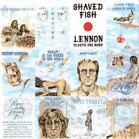 John Lennon - Shaved Fish [New Vinyl]