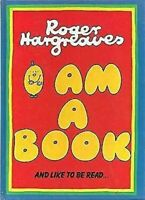 I Am a Libro por Hargreaves,