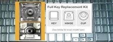 1 TOUCHE KEY pour clavier HP DV4 DV5 DV7 HDX16 HDX18 HDX16 CQ60 G60 CQ61 CQ DV