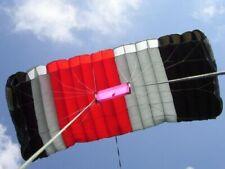 Paracaídas principal