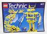Lego Bauanleitung 8277 Technic keine Steine no bricks