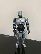 "2014 NECA Robocop - 7"" Ultra Deluxe Action Figure Rare HTF"