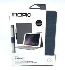Incipio Faraday Folio Case for Apple iPad Air 2 (STYLUS NOT INCLUDED) - NEW™
