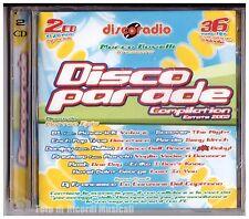 DISCOPARADE ESTATE 2003 **NUOVO SIGILLATO** CD DOPPIO