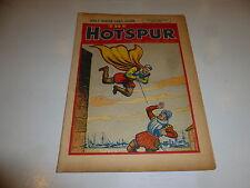 THE HOTSPUR Comic - No 610 - Date 24/04/1948 - UK Paper Comic