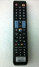 REMOTE CONTROL FOR SAMSUNG 3D TV REPLACE BN59-01054A PS50C7000 PS58C7000 TM1080