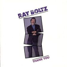 Ray Boltz - Thank You (Cd, 1988) Shepherd Boy, Here Comes A Miracle, Stand Up