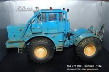 SCHUCO 450771900 - KIROVETS K700 - Bleu - SALE - 1:3 2