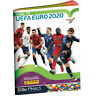 Panini - Road to UEFA EURO 2020 - Sticker - Display,Album,Tüten zum aussuchen