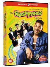DVD - THE FRESH PRINCE OF BEL-AIR  -  SEIZOEN / SAISON / SEASON 1  (NEW  SEALED)