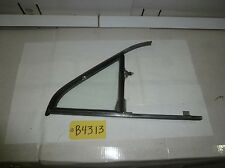 1953-54 Willys Aero Right Door Vent Window Assembly