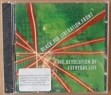 Black Pig Liberation Front-The Revolution of Everyday Life-CD NUOVO & OVP