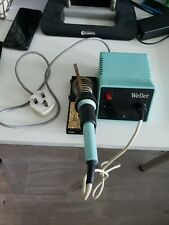 Weller PS-3D Solder Station with TCP soldering iron